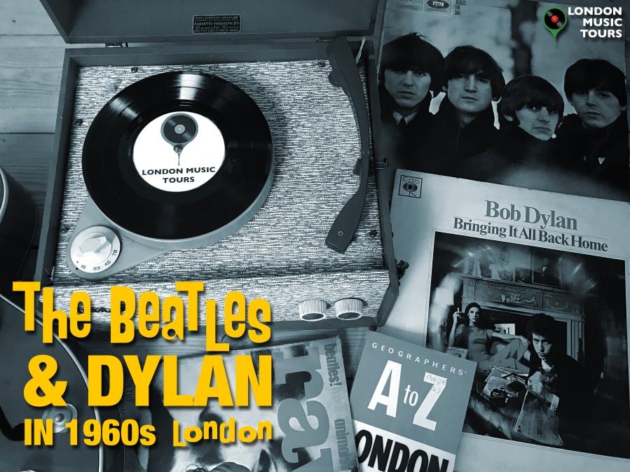 BEATLES DYLAN